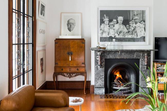 悉尼郊外老宅 用完美内饰打造新型家居 ̄★╙′′┇))╉)﹏↖˙_阆中景观设计培训