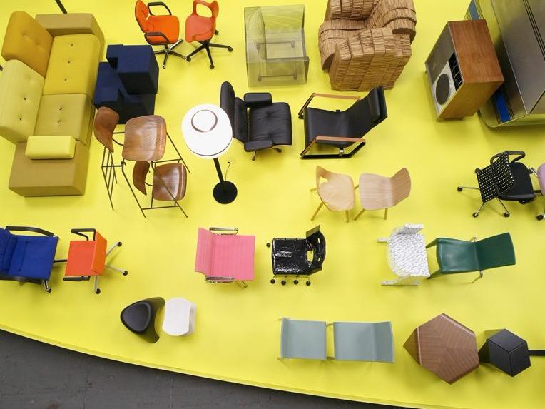 第六届MADE展会 关注工业设计与艺术交集