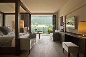 意大利Filario酒店和公寓,科莫湖畔的奢华美景