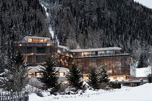 意大利Silena酒店,沼泽地的魔力