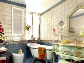衛生間風水有哪些禁忌,梳理衛生間對著大門那些鮮為人知的風水暗示