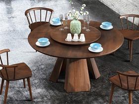 餐廳改選方桌還是圓桌,團聚最佳選擇有風水講究