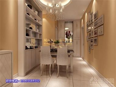 【项目地址】:顺驰城【房屋户型】:两室两厅一厨一卫