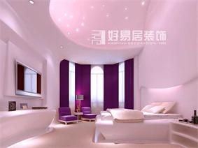 皇府御园卧室